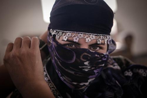 Hành trình từ cô giáo tiểu học đến nữ chiến binh IS - 2