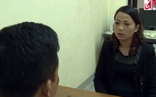 Bắt đối tượng lừa bán 3 bà bầu sang Trung Quốc - 2