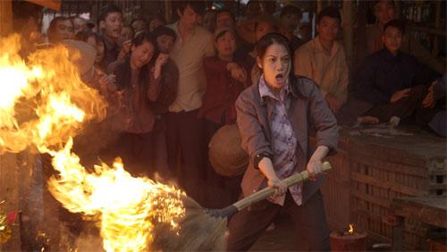 """Chân dung nhân vật """"bà trùm"""" của Trương Ngọc Ánh - 1"""