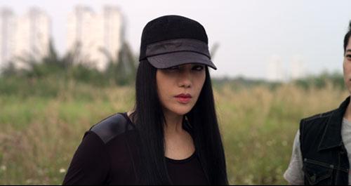 """Chân dung nhân vật """"bà trùm"""" của Trương Ngọc Ánh - 3"""