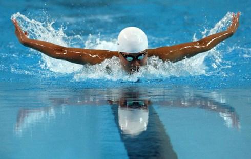 Thể thao Việt Nam ở ASIAD: Không biết mình, biết người - 1