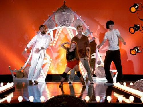 10 vũ điệu gây tranh cãi nhất trên màn ảnh - 2