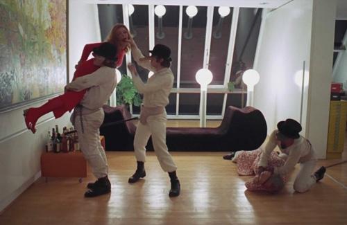 10 vũ điệu gây tranh cãi nhất trên màn ảnh - 7