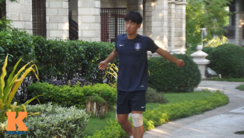 U19 Hàn Quốc: Paik Seung Ho giống Xavi, Iniesta hơn là Messi - 2