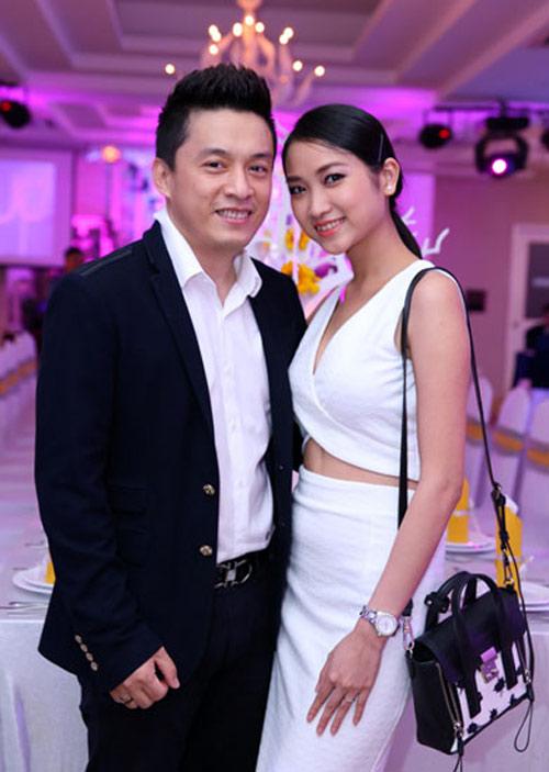 Lộ ảnh cưới của ca sỹ Lam Trường - 8