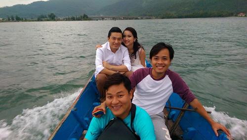 Lộ ảnh cưới của ca sỹ Lam Trường - 2