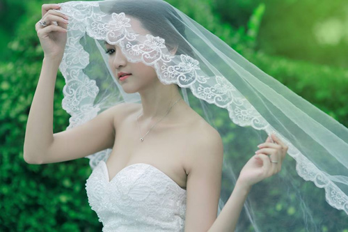 Lộ ảnh cưới của ca sỹ Lam Trường - 4