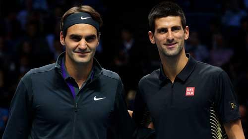 Djokovic: Hoàng đế mùa Thu - 2