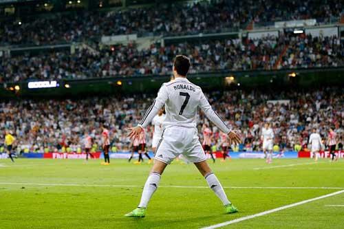 Từ Real đến BĐN: Nụ cười và nước mắt Ronaldo - 1