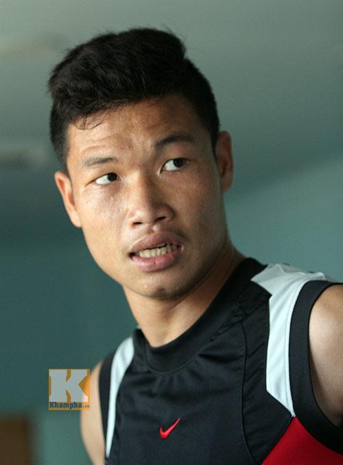 """U19 VN: Nôn nóng trở lại, Đông Triều """"luyện công"""" - 6"""