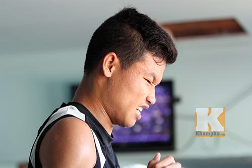 """U19 VN: Nôn nóng trở lại, Đông Triều """"luyện công"""" - 8"""