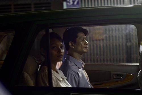 Dustin Nguyễn bị vợ trẻ ám sát trong phim mới - 1