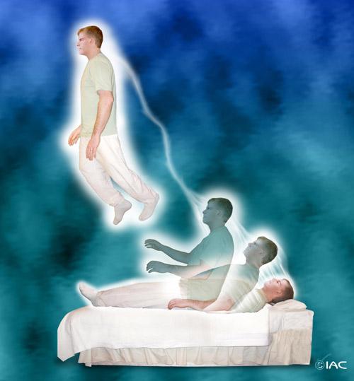 """Anh: Giải mã hiện tượng bí ẩn """"hồn lìa khỏi xác"""" - 1"""
