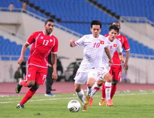 """Bóng đá Việt Nam và """"cú hích"""" từ U19 - 2"""