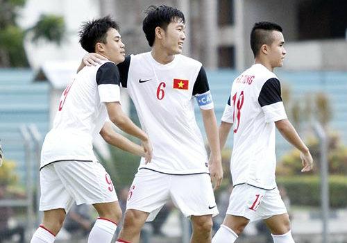 """Bóng đá Việt Nam và """"cú hích"""" từ U19 - 3"""