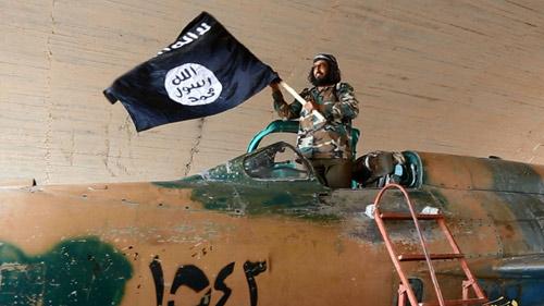 Bí mật đằng sau kho vũ khí khổng lồ của phiến quân IS - 5