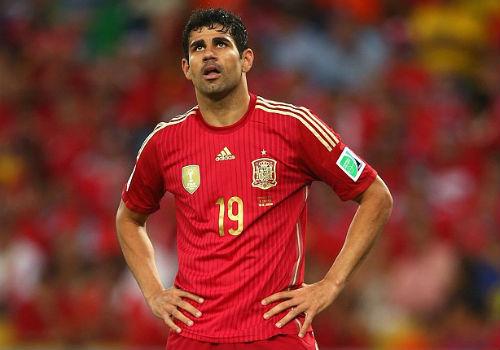 Chelsea sẽ hốt bạc nếu Diego Costa chấn thương - 1