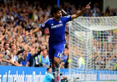 Chelsea sẽ hốt bạc nếu Diego Costa chấn thương - 2