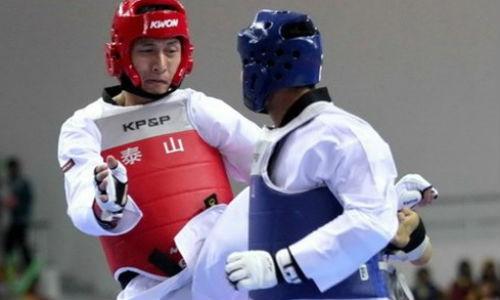 Trưởng bộ môn taekwondo VN lý giải thất bại ở ASIAD 2014 - 1