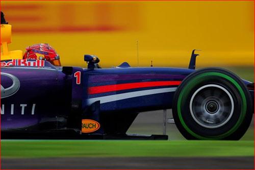 F1, Japanese GP – Phía sau vạch đích (Phần 1) - 2