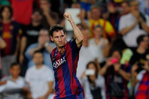 Siêu sao tranh QBV: CR7 đấu Messi, Muller, Di Maria - 3