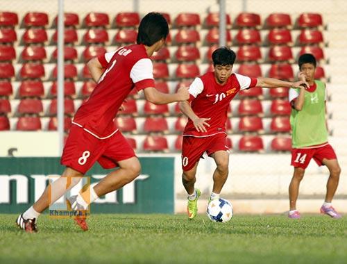 Khi U19 Việt Nam đối đầu bóng đá Hàn Quốc - 2