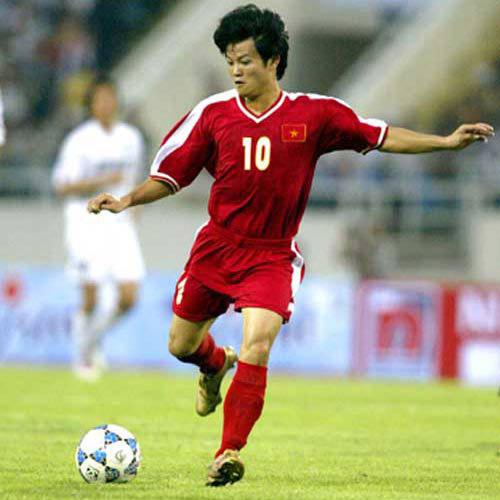Khi U19 Việt Nam đối đầu bóng đá Hàn Quốc - 1