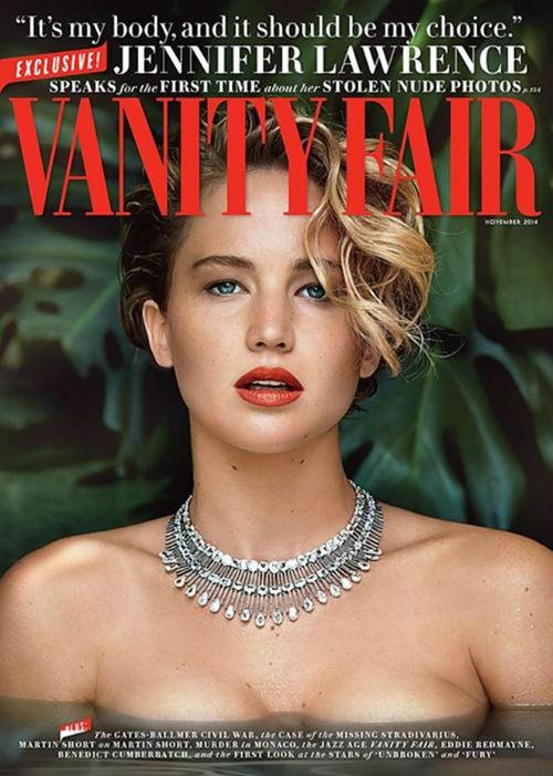 Jennifer Lawrence cảm thấy kinh khủng vì vụ ảnh nóng - 2