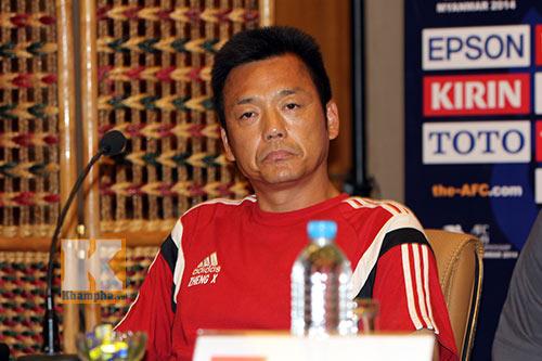U19 Trung Quốc xem thường cơ hội của U19 Việt Nam? - 1