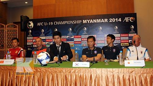U19 Trung Quốc xem thường cơ hội của U19 Việt Nam? - 2