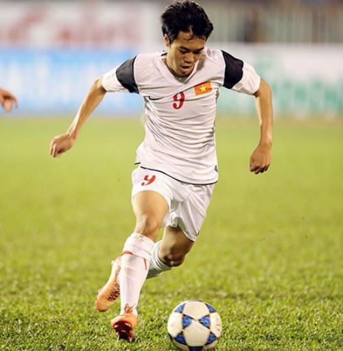 U19 Việt nam: Khi Văn Toàn trở lại… - 1