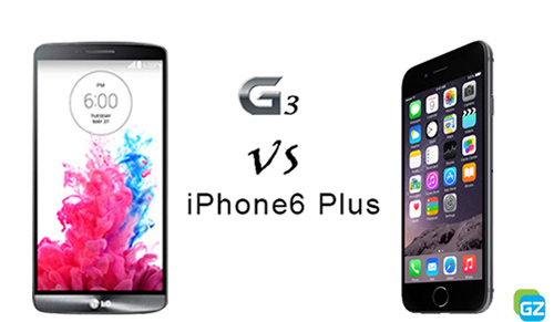 iPhone 6 Plus và LG G3: Mèo nào cắn mỉu nào? - 9