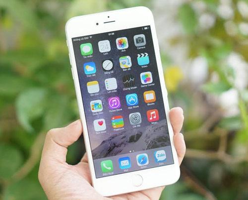 iPhone 6 Plus và LG G3: Mèo nào cắn mỉu nào? - 8