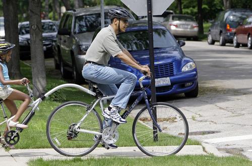 Tổng thống Nga, Mỹ phong độ với quần jeans - 4