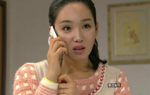 """""""Ác nữ"""" Lee Yu Ri gây bất ngờ vào vai nhu mì, hiền lành - 1"""