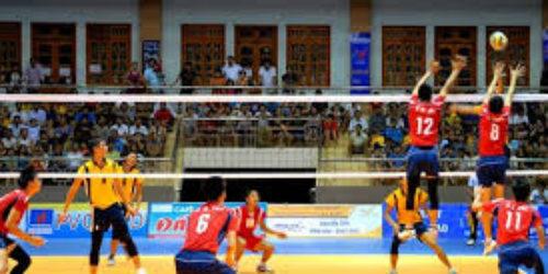 VCK bóng chuyền hạng A toàn quốc 2014 hứa hẹn nhiều hấp dẫn - 1