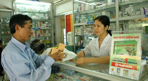 Dị ứng thuốc có thể gây nguy hiểm đến tính mạng - 1