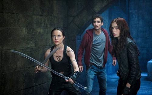 Trailer phim: Mortal Instruments: City of Bones - 3