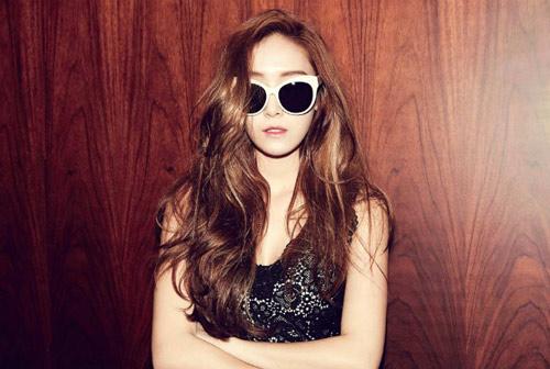 Jessica (cựu SNSD) bị tố ăn cắp tên thương hiệu - 1