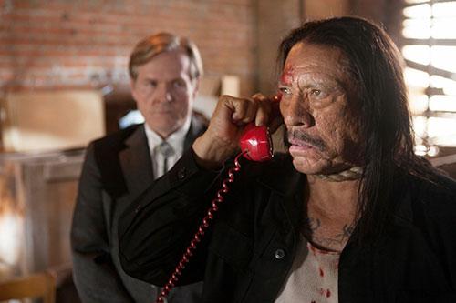 Trailer phim: Machete Kills - 2