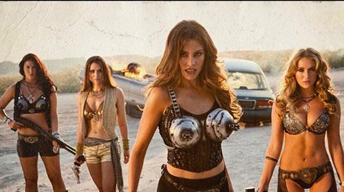 Trailer phim: Machete Kills - 4