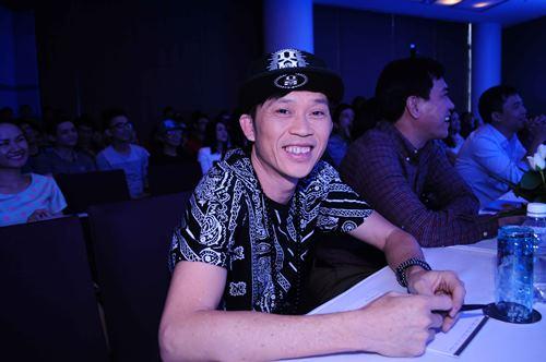 Hoài Linh gây chú ý với phong cách hip hop - 3