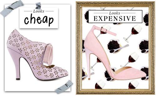 Tại sao giày của bạn trông rẻ tiền? - 3
