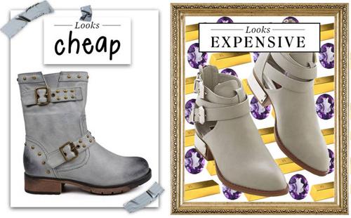 Tại sao giày của bạn trông rẻ tiền? - 6
