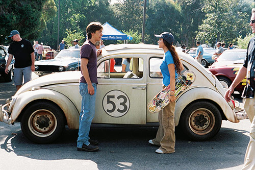 Trailer phim: Herbie Fully Loaded - 3