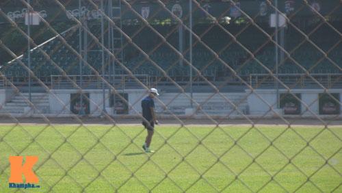 """U19 Hàn Quốc """"mài sắc 2 vũ khí"""" để đối phó U19 VN - 3"""