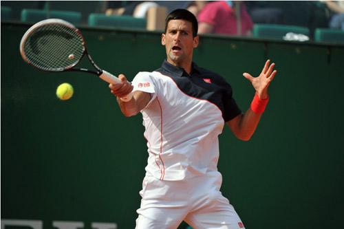 Djokovic - Dominic Thiem: Không đơn giản (V2 Thượng Hải Masters) - 1