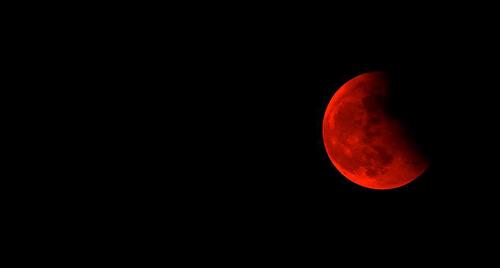 """Người Việt Nam háo hức ngắm """"trăng máu"""" - 12"""