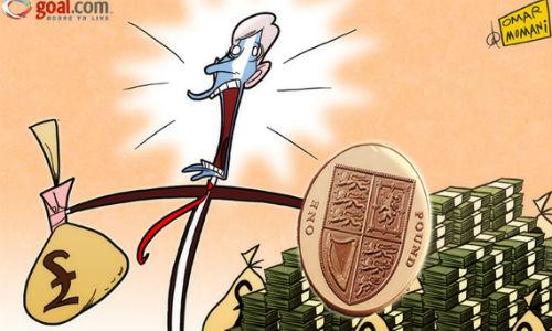 Hiến kế cho Arsenal tiêu xài 170 triệu bảng - 1