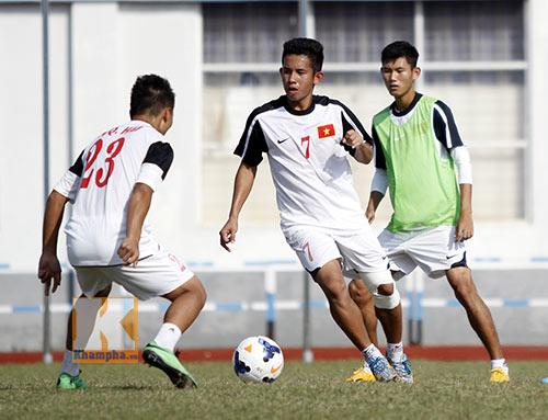 U19 Việt Nam - U19 Hàn Quốc: Đại chiến nhà vô địch - 1